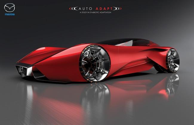 Hãng xe Trung Quốc SAIC giành giải thưởng thiết kế tại triển lãm Los Angeles 9