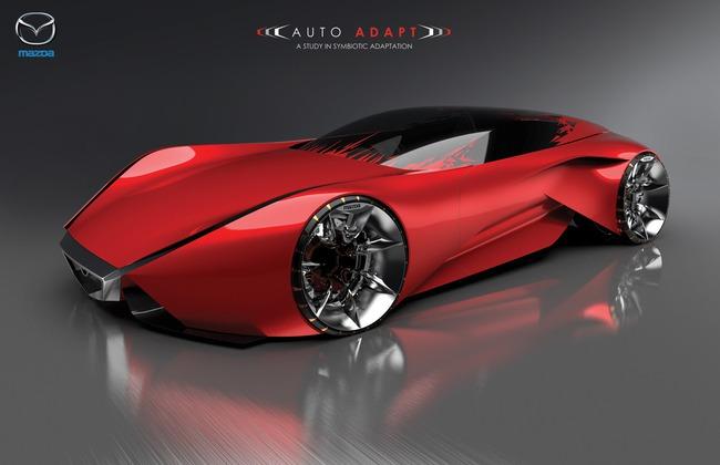 Hãng xe Trung Quốc SAIC giành giải thưởng thiết kế tại triển lãm Los Angeles 10