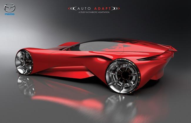 Hãng xe Trung Quốc SAIC giành giải thưởng thiết kế tại triển lãm Los Angeles 11