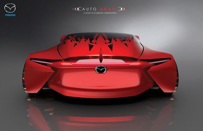Hãng xe Trung Quốc SAIC giành giải thưởng thiết kế tại triển lãm Los Angeles 12