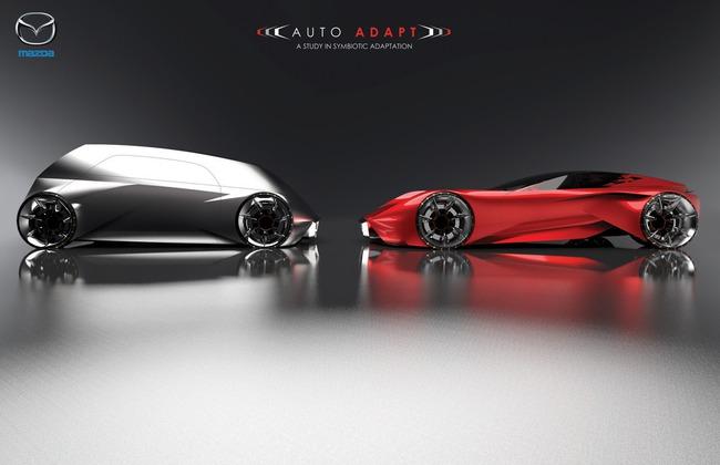 Hãng xe Trung Quốc SAIC giành giải thưởng thiết kế tại triển lãm Los Angeles 13