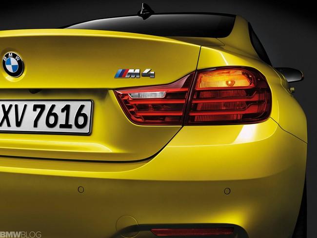 BMW M3 và M4 2014 tiết kiệm nhiên liệu hơn 25% 18