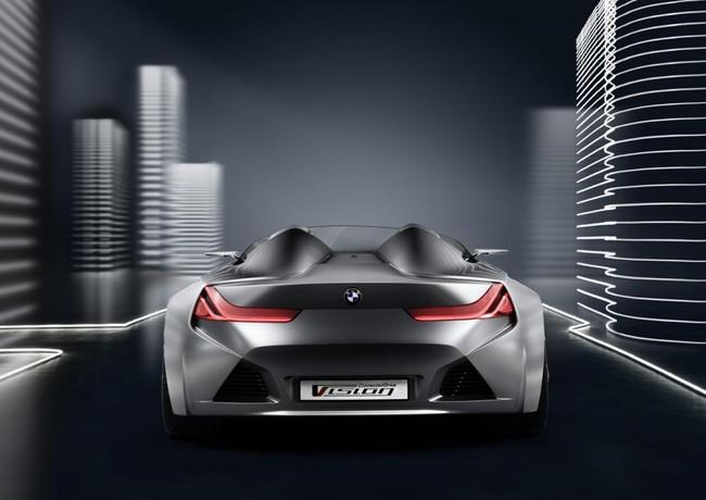 BMW hợp tác với Toyota sản xuất xe thể thao 4
