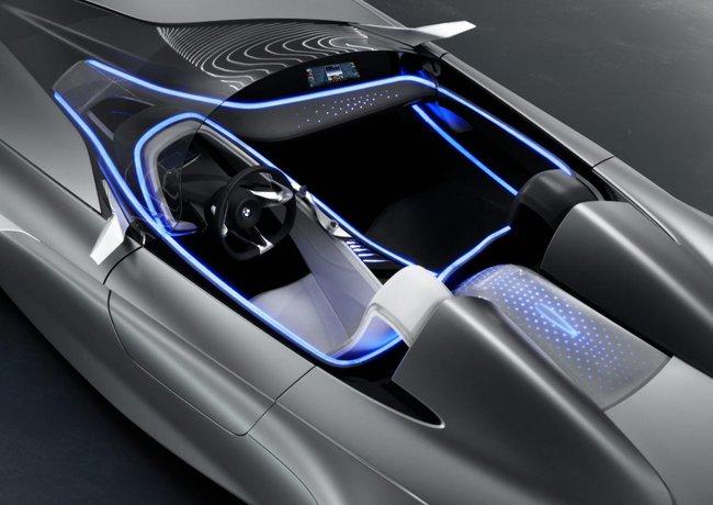 BMW hợp tác với Toyota sản xuất xe thể thao 5