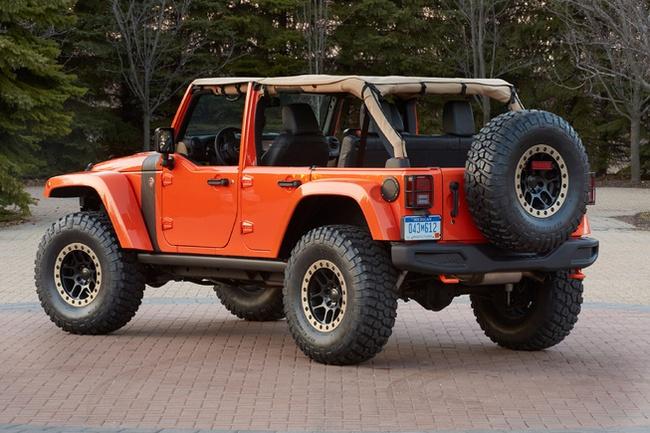 """Jeep giới thiệu 6 bản concept mới cực """"đỉnh"""" 13"""