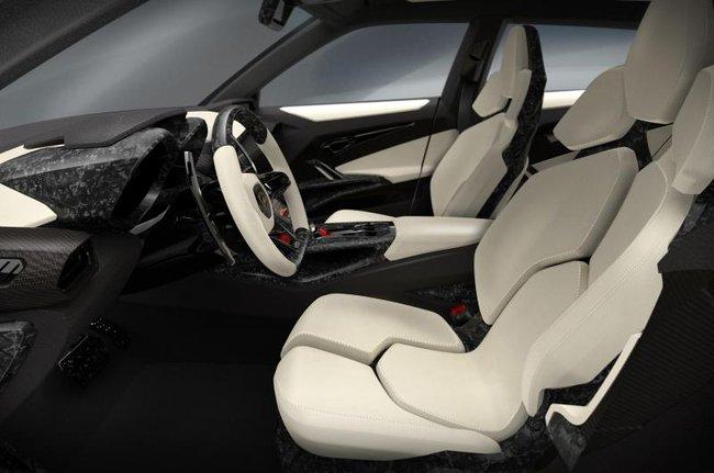 """""""Siêu"""" SUV Lamborghini Urus bị lùi ngày ra mắt 8"""