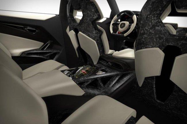 """""""Siêu"""" SUV Lamborghini Urus bị lùi ngày ra mắt 11"""