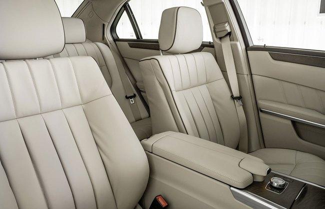 Mercedes-Benz E-Class 2014: Không chỉ là nâng cấp đơn thuần 12