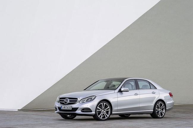Mercedes-Benz E-Class 2014: Không chỉ là nâng cấp đơn thuần 15