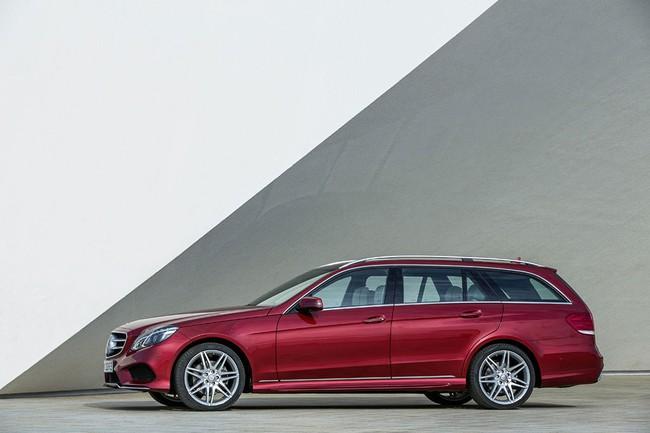 Mercedes-Benz E-Class 2014: Không chỉ là nâng cấp đơn thuần 19