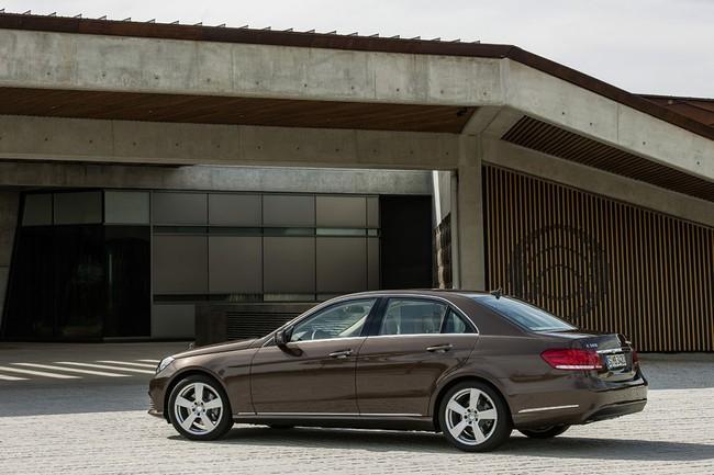 Mercedes-Benz E-Class 2014: Không chỉ là nâng cấp đơn thuần 10
