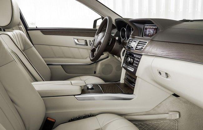 Mercedes-Benz E-Class 2014: Không chỉ là nâng cấp đơn thuần 11