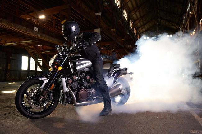 Yamaha VMax 2013 có giá gần 20 ngàn đô la Mỹ 1