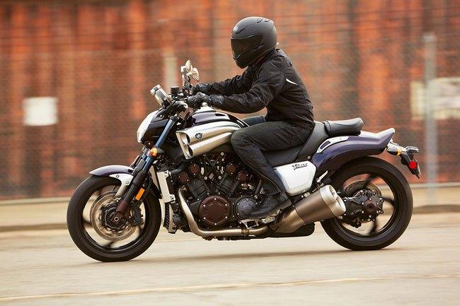 Yamaha VMax 2013 có giá gần 20 ngàn đô la Mỹ 2