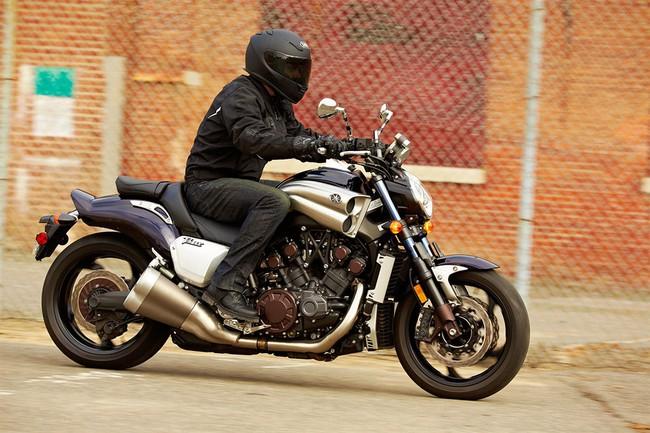Yamaha VMax 2013 có giá gần 20 ngàn đô la Mỹ 3