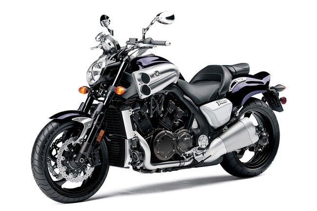 Yamaha VMax 2013 có giá gần 20 ngàn đô la Mỹ 7