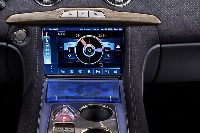 "Fisker Karma mang ""trái tim"" của Chevrolet Corvette ZR1 6"