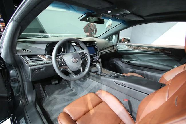 Cadillac ELR 2014 sẽ hiếm và đắt 2