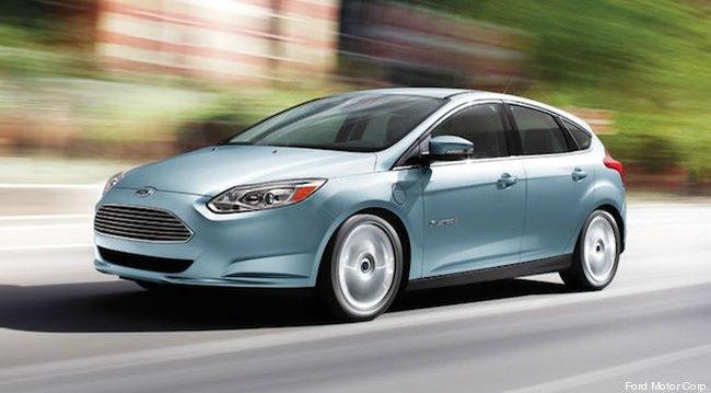 10 xe tiết kiệm nhiên liệu nhất của năm 2013 6