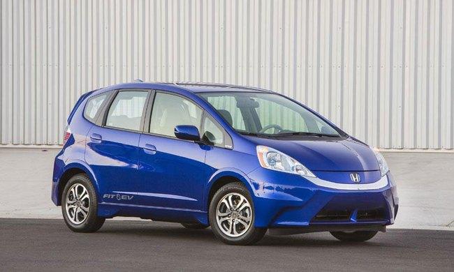 10 xe tiết kiệm nhiên liệu nhất của năm 2013 9
