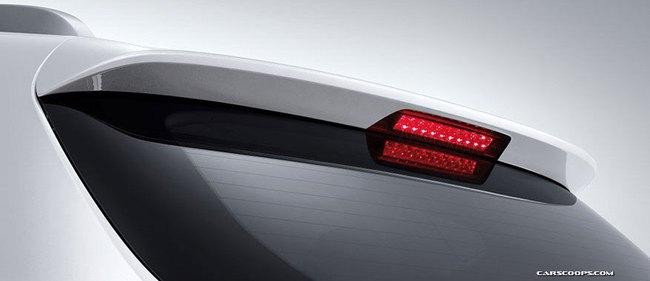 Hyundai Tucson ix 2014 lộ diện 11