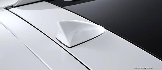 Hyundai Tucson ix 2014 lộ diện 10