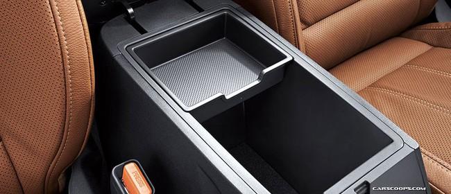 Hyundai Tucson ix 2014 lộ diện 18