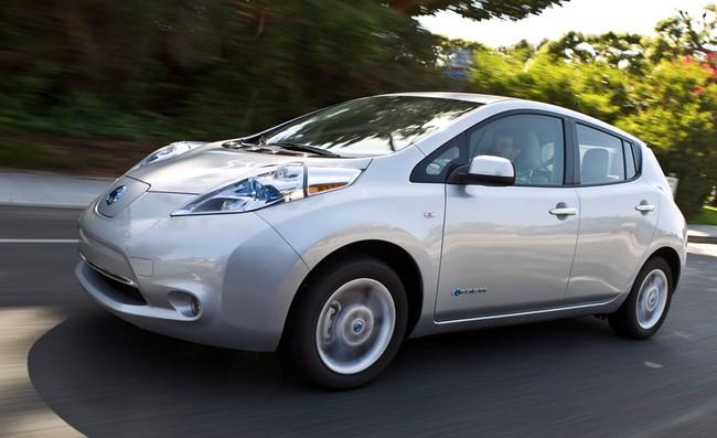 10 xe tiết kiệm nhiên liệu nhất của năm 2013 4