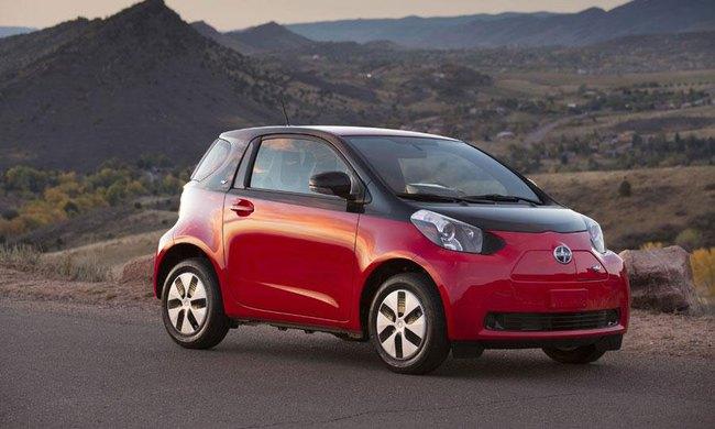 10 xe tiết kiệm nhiên liệu nhất của năm 2013 10