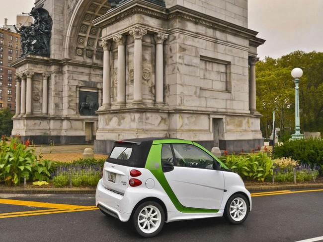 10 xe tiết kiệm nhiên liệu nhất của năm 2013 7