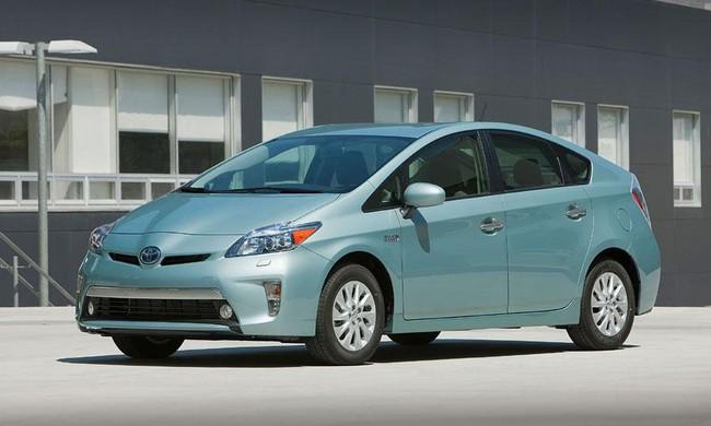 10 xe tiết kiệm nhiên liệu nhất của năm 2013 1