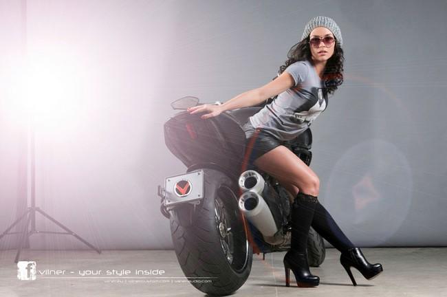 Ducati Diavel dữ dằn và cao cấp hơn 7