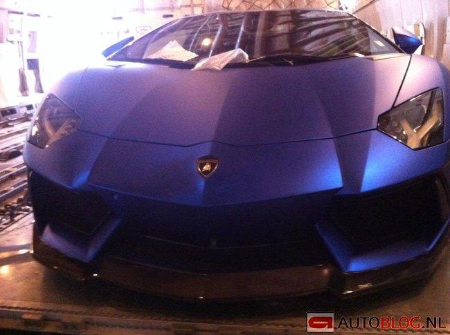 """Bắt gặp """"ông hoàng"""" Bugatti Veyron 1.500 mã lực 6"""
