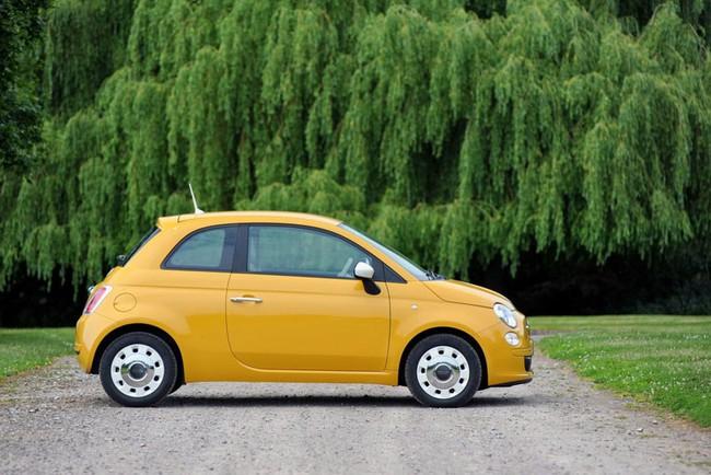 """Dân Mỹ muốn """"phóng to"""" Fiat 500 1"""