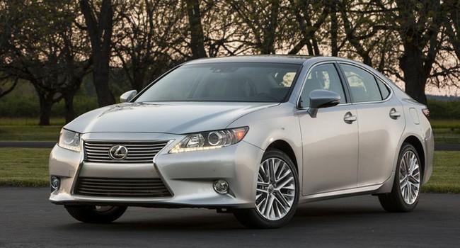 Những mẫu xe đáng tin cậy nhất năm 2013 4