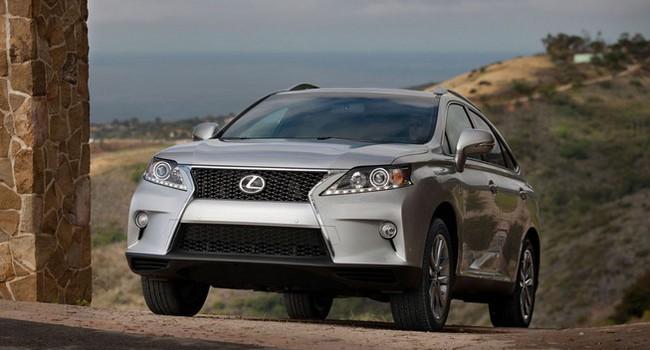 Những mẫu xe đáng tin cậy nhất năm 2013 11