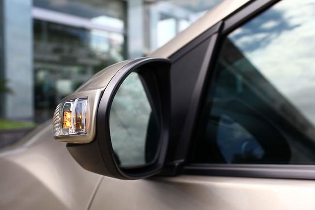 Mazda2 S mới có giá 597 triệu Đồng tại Việt Nam 5