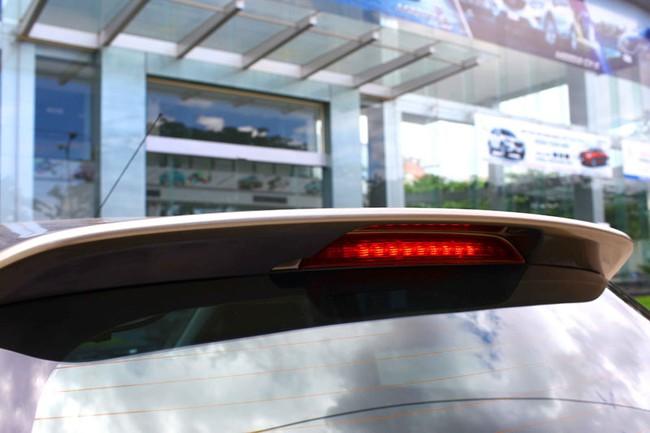 Mazda2 S mới có giá 597 triệu Đồng tại Việt Nam 6