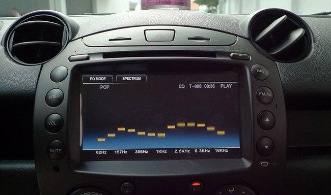 Mazda2 S mới có giá 597 triệu Đồng tại Việt Nam 9