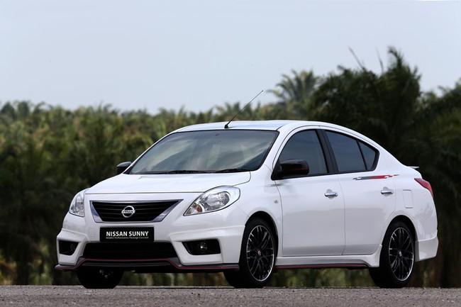 Nissan Teana mới ra mắt tại Triển lãm Ôtô Việt Nam 2013 5