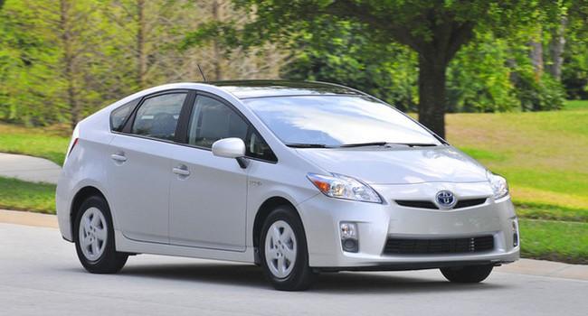 Những mẫu xe đáng tin cậy nhất năm 2013 16