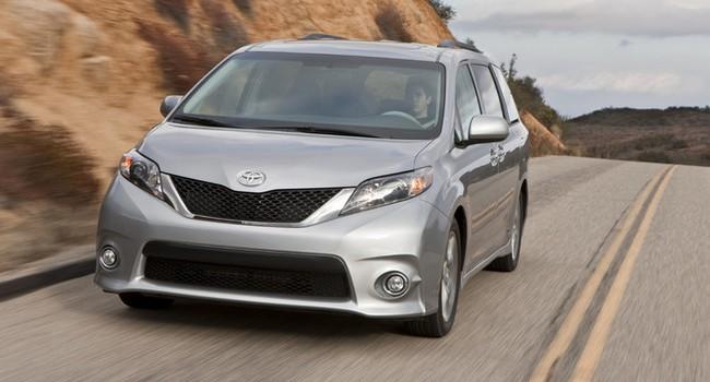 Những mẫu xe đáng tin cậy nhất năm 2013 14