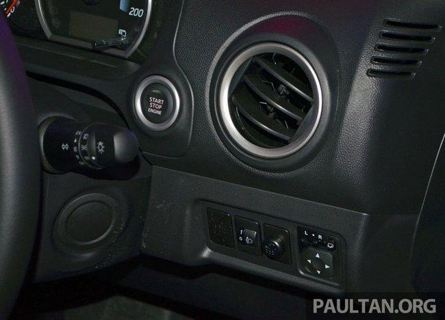 Mitsubishi Attrage - Xe dưới 20.000 USD mới cho Đông Nam Á 18