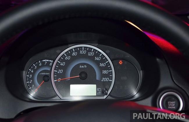 Mitsubishi Attrage - Xe dưới 20.000 USD mới cho Đông Nam Á 16