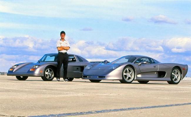 10 siêu xe tệ nhất mọi thời đại 7