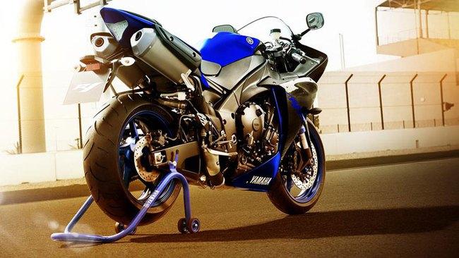 Siêu môtô Yamaha YZF-R1 2014 có giá chính thức tại Indonesia 3