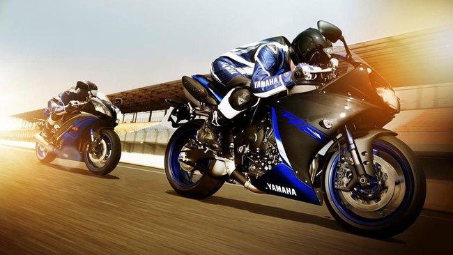 Siêu môtô Yamaha YZF-R1 2014 có giá chính thức tại Indonesia 4