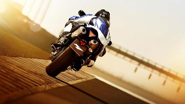 Siêu môtô Yamaha YZF-R1 2014 có giá chính thức tại Indonesia 5
