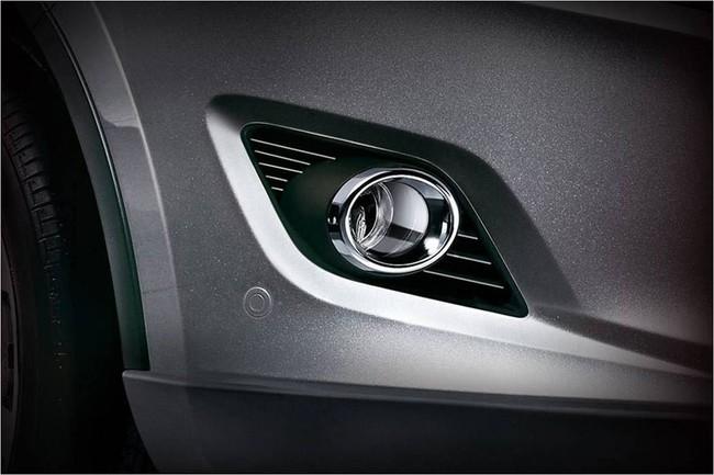 """Luxgen U6 Turbo 2014 - Xe Đài Loan mang phong cách """"tây"""" 10"""