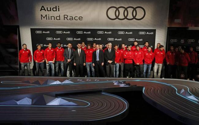 Cristiano Ronaldo đi Audi RS6 Avant, Leo Messi chọn Q5 2